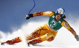 Emily ski