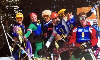 ski derby