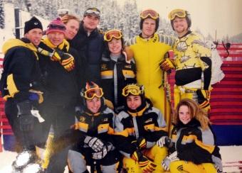 ski team1