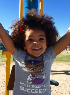 A Love Letter to My Daughter on her 4th Birthday | Ordinary